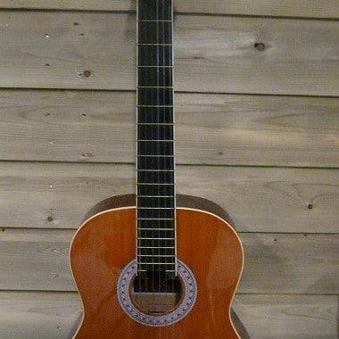 Amuse-gitaar