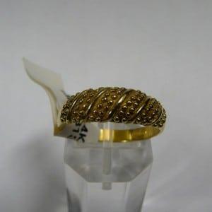 ring 14krt