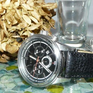 Herenhorloge Esprit 107541