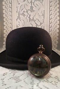 bronzen kugel Wilhelm I