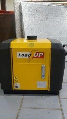generator Load Up