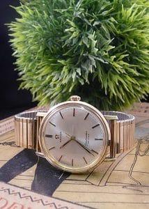 horloge Omega