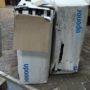 Uponor Tecto noppenplaat in doos