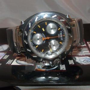 Herenhorloge Tissot T-Race hoofdfoto