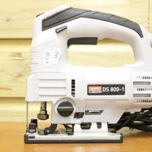 Decoupeerzaag Duro Pro DS 800-1 hoofdfoto